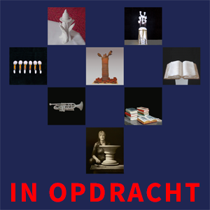 in opdracht